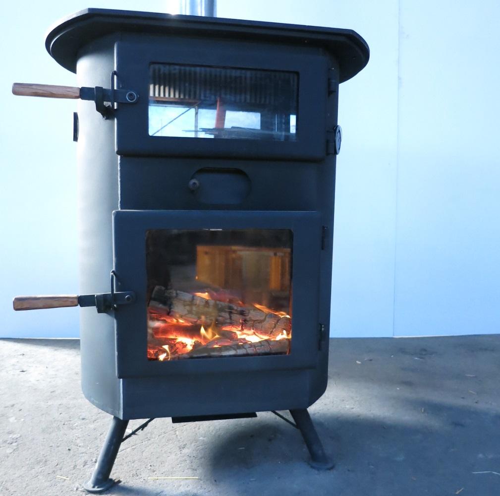 himiel stove